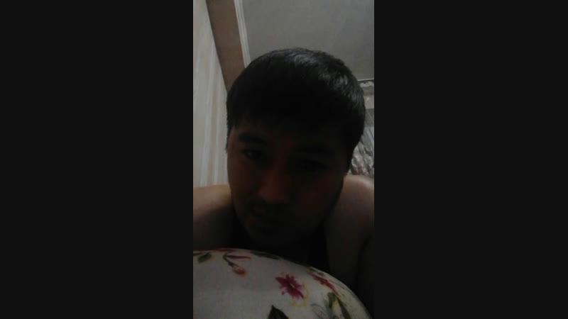 Nurzhan Bazarbaev - Live