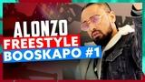 Alonzo Freestyle Booskapo #1