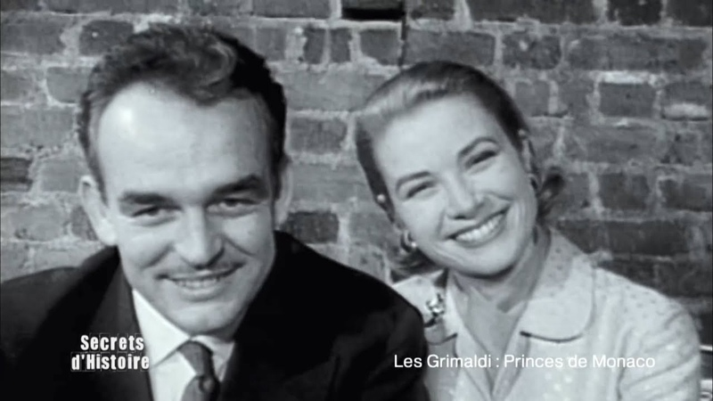 Secrets d'Histoire - Les Grimaldi : Princes de Monaco