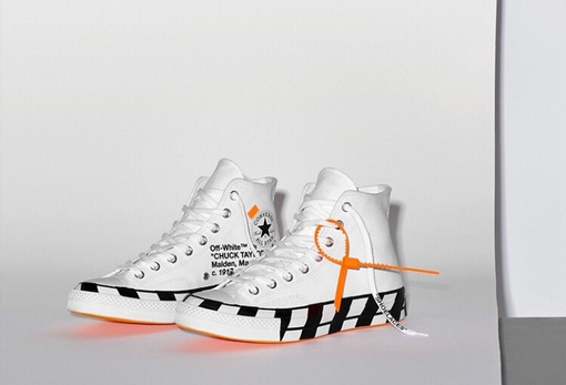 Off-White x Converse Chuck 70 Raffle and Online List  9f44b7237