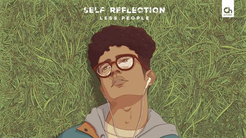 Less.people - self reflection [mini EP]