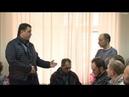 Слушания в Зоркальцево по поводу строительства аэродрома