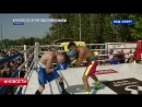 Сюжет о соревнованиях Кросс Нациив Тамбове на телеканале МАТЧ ТВ