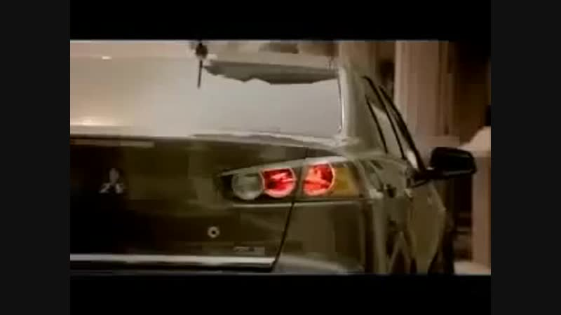 56. Mitsubishi Motors - Mitsubishi Lancer EX Commercial in Thailand 2011