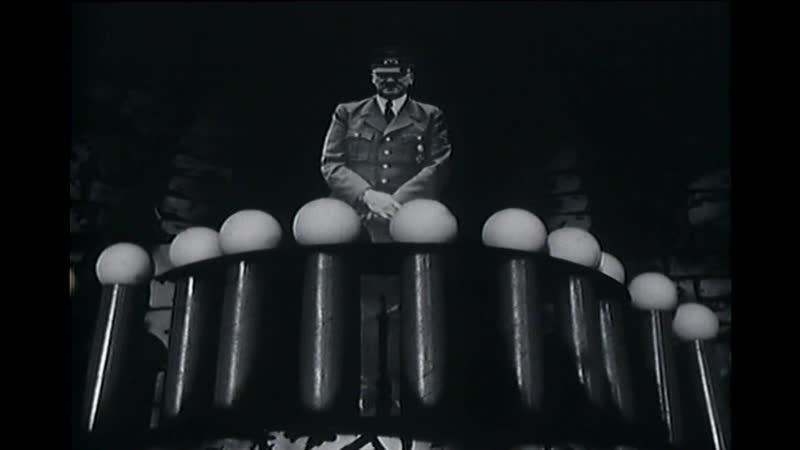 The Residents — The Third Reich N Roll