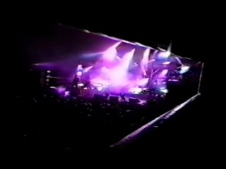The Sisters Of Mercy – Vision Thing – Dark Harvest Festival Electric Factory, Philadelphia, Usa.