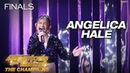 Angelica Hale Two Time Golden Buzzer Singer STUNS The Judges America's Got Talent The Champions