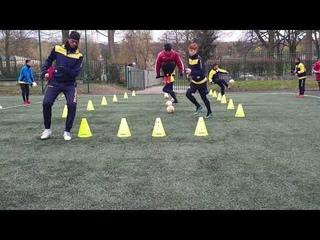 Ars Football Europa 🇪🇺 Coaching Soccer Poland 2019 🇪🇺