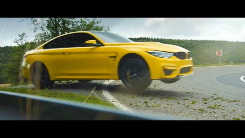 Serhat Durmus - La Câlin (Dabro Remix) BMW M4 / M6 Showtime