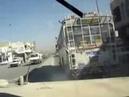 Беспредел военных США в Ираке Кто желает такую демократию на своих дорогах