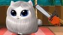 Fun Pet Animal Care Girl Game - Baby Animal Hair Salon 2 – Play Fun Games for Kids By TutoTOONS