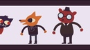 NITW Characters