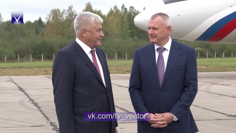 В Новополоцке проходит Объединённая коллегия МВД Союзного государства.