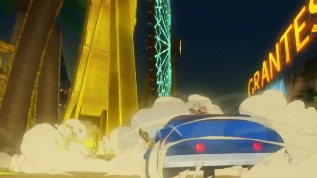 Ван Пис / Ленинград ft. Глюкоза - Жу - Жу / AMV anime / MIX anime / REMIX · coub, коуб