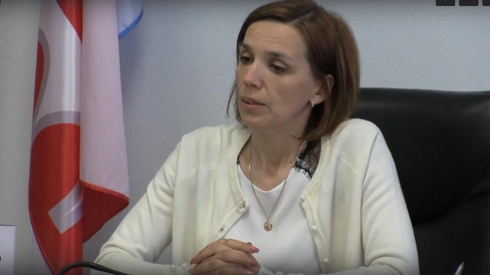 Лариса Елькина, чайковский район, 2019 год