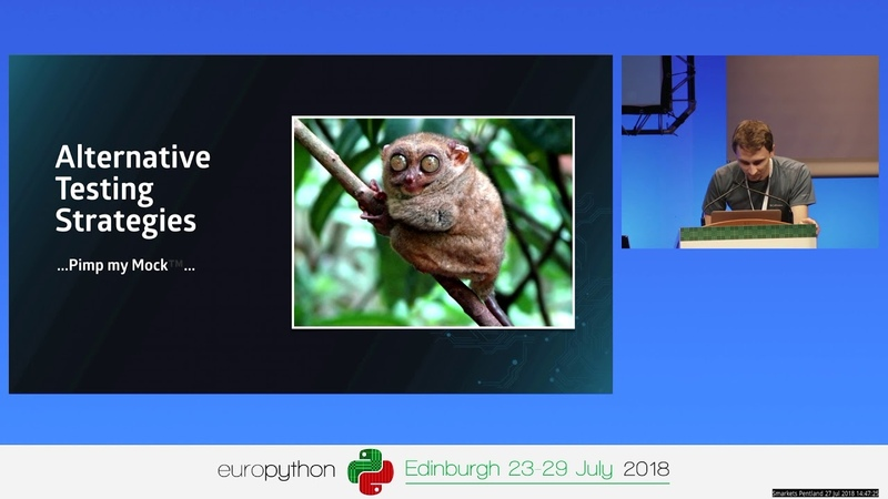 Integration Tests with Super Powers – Alexandre Figura