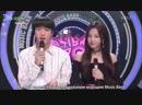 [RUS SUB][08.06.18] Jin MC @ Music Bank