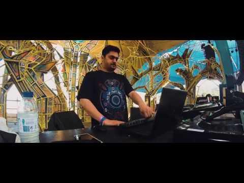 Spinal Fusion Live @ Boom Festival 2018 - Portugal - Full Set (HD)