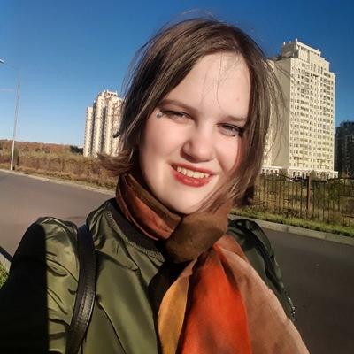 Катарина Державина