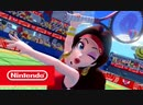 Mario Tennis Aces — Лума, Бум-бум и Полина (Nintendo Switch)