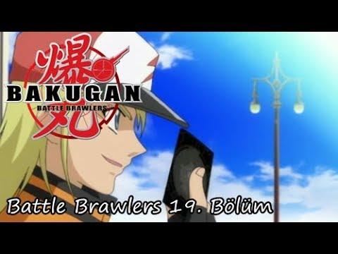 Bakugan Battle Brawlers 19. Bölüm - Julie Maç Yapıyor