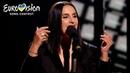Jamala – Solo – [New single!] – Финал Национального отбора на Евровидение-2019