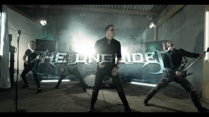 THE UNGUIDED A Link To The Past Official Video Napalm Records