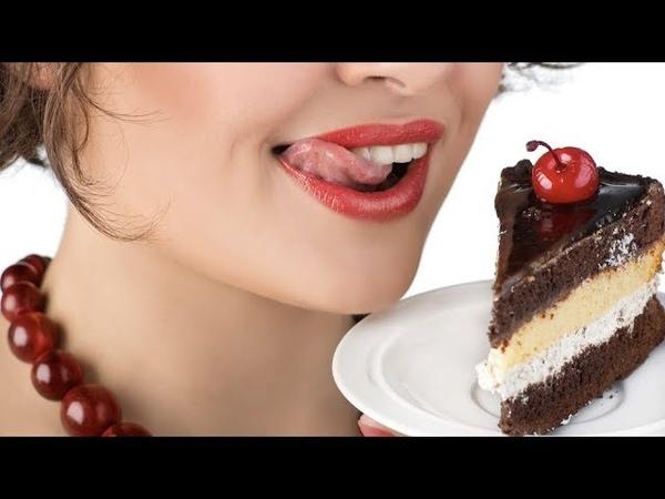 Самые вкусные десерты мира, пробовали? 4 часть.
