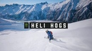 Monster Energy: HELI HOGS