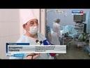 Несколько сотен спасенных жизней: заслуженный врач Чувашии Владимир Чамеев передает свой бесценный о