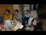 День рождения Андрея Сергеенко в Клубе