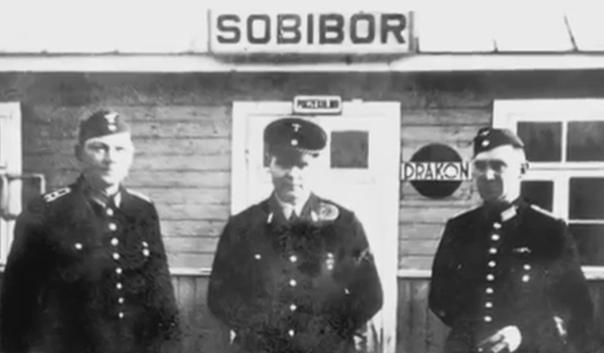 восстание в собибор в годы второй мировой войны среди множества попыток сопротивляться бесчеловечному обращению с узниками в концентрационных лагерях, попыток неповиновения, отказа выполнять те