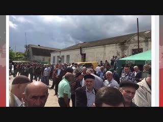 В Крыму изнасиловали и убили крымскую татарку