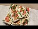 Очень вкусная домашняя шаурма! Лучший рецепт