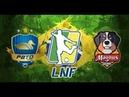 LNF 2018 Meia Final Pato 3 2 2 1 Sorocaba