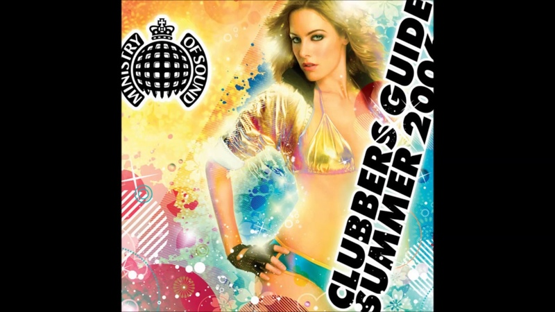 Ministry Of Sound - Clubbers Guide Summer 2006 - CD1