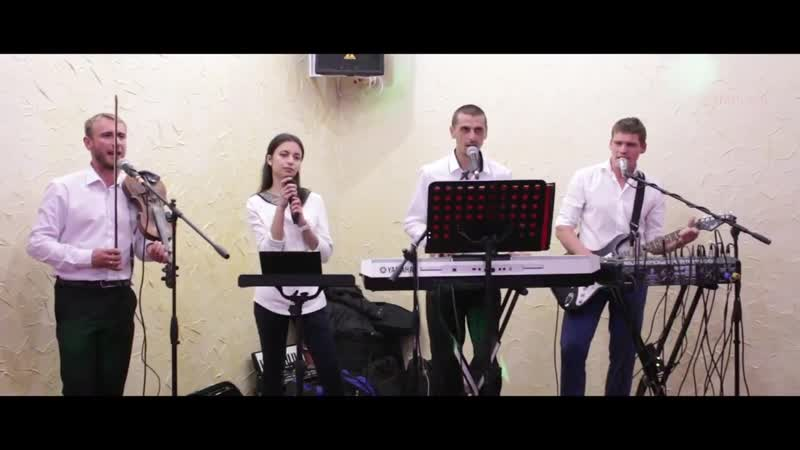 Гурт Кумове Шиди риди кручений по закарпатськи