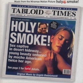 Angelo Badalamenti альбом Holy Smoke!