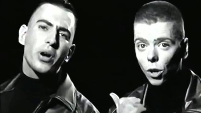 Amadin feat. Swing - Alrabaiye (Take Me Up) (1993)