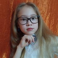 Дербенева Ксения