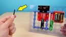 Измеряем звук от взрыва Петарды и температуру кипящей воды Конструктор Знаток Супер Измеритель