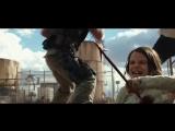 Лаура и Логан против наёмников Дональда Пирса - Логан (2017)