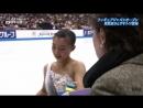 Kaori SAKAMOTO 2018 Japan Open FS