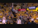 LeBron James Historic Block on Andre Iguodala From All Angles