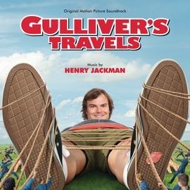 Henry Jackman альбом Gulliver's Travels