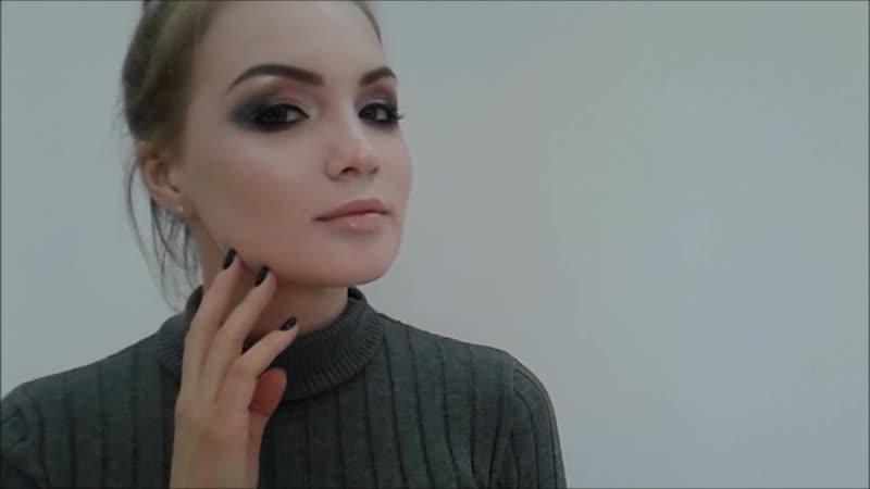 Как надо двигаться Моя модель просто КОСМОС Мой макияж Жду проф. снимки