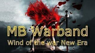 Самый яркий и конченый мод! (запись стрима) - M&B Warband Wind of the war New Era