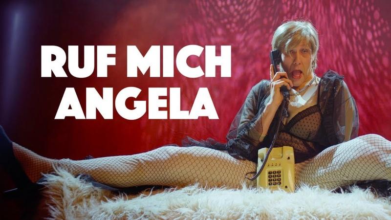 Angela Merkel Ruf mich Angela The Unofficial Oktoberfest 2018 Song by Klemen Slakonja