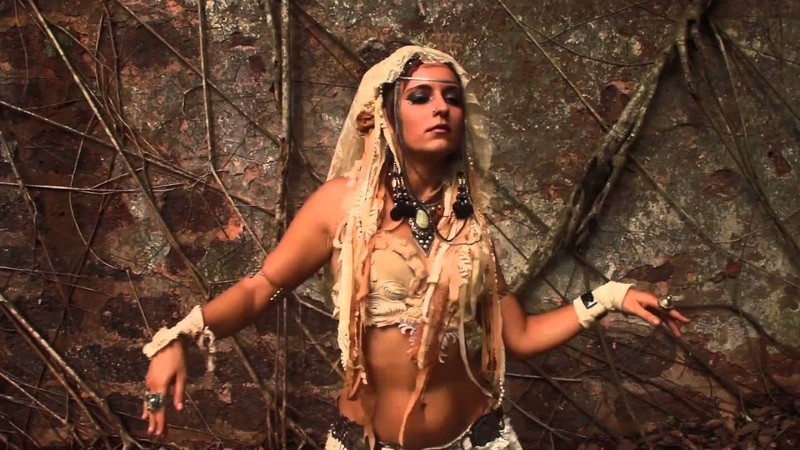 MFP 'Ancient Connection' Tribal Fusion Bellydance