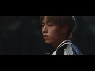 VIXX _ Alive (OST Moorim School) [FMV Kyohyun].mp4